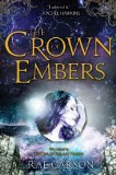 Portada de THE CROWN OF EMBERS (GIRL OF FIRE AND THORNS)