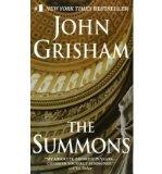 Portada de [THE SUMMONS] [BY: JOHN GRISHAM]