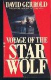 Portada de VOYAGE OF THE STAR WOLF
