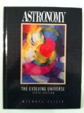 Portada de ASTRONOMY: THE EVOLVING UNIVERSE 6TH EDITION BY ZEILIK, MICHAEL (1991) HARDCOVER