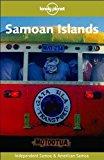 Portada de LONELY PLANET SAMOAN ISLANDS (LONELY PLANET RAROTONGA, SAMOA & TONGA) BY MICHELLE BENNETT (2003-03-01)