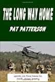 Portada de THE LONG WAY HOME BY PAT PATTERSON (2010-07-15)