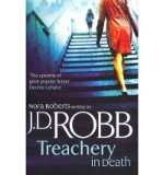 Portada de (TREACHERY IN DEATH) BY ROBB, J. D. (AUTHOR) HARDCOVER ON (02 , 2011)