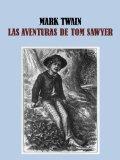 Portada de LAS AVENTURAS DE TOM SAWYER