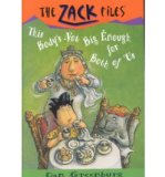 Portada de [( ZACK FILES 22: THIS BODY'S NOT BIG ENOUGH FOR BOTH OF US )] [BY: DAN GREENBURG] [OCT-2000]