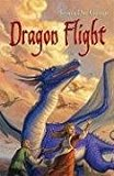 Portada de [DRAGON FLIGHT] (BY: JESSICA DAY GEORGE) [PUBLISHED: APRIL, 2009]