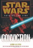 Portada de STAR WARS: FATE OF THE JEDI: CONVICTION BY ALLSTON, AARON (2012)