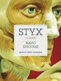 Portada de STYX BY BAVO DHOOGE (2015-11-03)