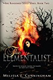 Portada de THE ELEMENTALIST: THE RANSOMED SOULS SERIES, BOOK TWO BY M.E. CUNNINGHAM (2015-03-03)