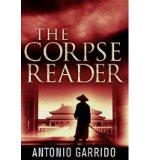 Portada de [(THE CORPSE READER)] [AUTHOR: ANTONIO GARRIDO] PUBLISHED ON (MAY, 2013)