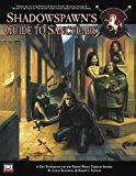 Portada de THIEVES' WORLD: SHADOWSPAWN'S GUIDE TO SANCTUARY BY ROBERT J. SCHWALB (24-JAN-2006) HARDCOVER
