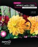 Portada de FOUNDATION HTML5 WITH CSS3 1ST EDITION BY COOK, CRAIG, GARBER, JASON (2012) PAPERBACK