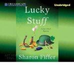 Portada de [(LUCKY STUFF)] [AUTHOR: SHARON FIFFER] PUBLISHED ON (SEPTEMBER, 2012)
