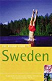 Portada de THE ROUGH GUIDE TO SWEDEN (ROUGH GUIDE TRAVEL GUIDES) BY JAMES PROCTOR (2003-06-26)