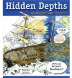 Portada de [( HIDDEN DEPTHS: AMAZING UNDERWATER DISCOVERIES )] [BY: TINA HOLDCROFT] [SEP-2004]