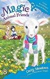 Portada de GRACE WOOLLYHOP'S MUSICAL MYSTERY: BOOK 12 (MAGIC ANIMAL FRIENDS) BY DAISY MEADOWS (2015-07-02)