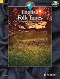 Portada de ENGLISH FOLK TUNES FOR ACCORDION 88 TRADITIONAL PIECES BK/CD (SCHOTT WORLD MUSIC SERIES) BY DAVID OLIVER (2008-08-01)