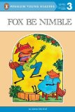 Portada de FOX BE NIMBLE (PENGUIN YOUNG READERS, L3) BY MARSHALL, JAMES (1994) PAPERBACK