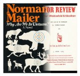 Portada de WHY ARE WE IN VIETNAM : A NOVEL / BY NORMAN MAILER