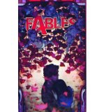 Portada de [(FABLES: THE DELUXE EDITION BOOK FOUR)] [AUTHOR: BILL WILLINGHAM] PUBLISHED ON (FEBRUARY, 2012)