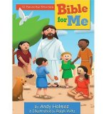 Portada de [BIBLE STORIES FOR ME: 12 FAVORITE STORIES] [BY: ANDY HOLMES]