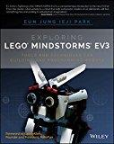 Portada de EXPLORING LEGO MINDSTORMS EV3: TOOLS AND TECHNIQUES FOR BUILDING AND PROGRAMMING ROBOTS BY EUN JUNG PARK (2014-08-11)