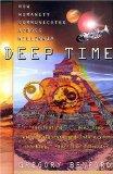 Portada de DEEP TIME BY GREGORY BENFORD (1-FEB-1999) HARDCOVER