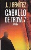 Portada de CABALLO DE TROYA 7-NAHUM