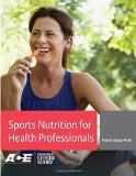 Portada de SPORTS NUTRITION FOR HEALTH PROFESSIONALS BY NATALIE DIGATE MUTH MD MPH RD CSSD FAAP (2014-11-07)