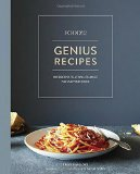 Portada de FOOD52 GENIUS RECIPES: 100 RECIPES THAT WILL CHANGE THE WAY YOU COOK BY MIGLORE, KRISTEN (2015) HARDCOVER