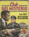Portada de CLUB DEL MISTERIO: EN EL CALOR DE LA NOCHE