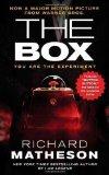 Portada de THE BOX: UNCANNY STORIES BY MATHESON, RICHARD [29 SEPTEMBER 2009]