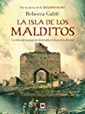 Portada de LA ISLA DE LOS MALDITOS (NUEVA HISTORIA (MAEVA))
