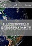 Portada de LAS PROFECIAS DE NOSTRADAMUS