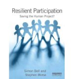 Portada de [(RESILIENT PARTICIPATION: SAVING THE HUMAN PROJECT? )] [AUTHOR: SIMON BELL] [MAY-2012]
