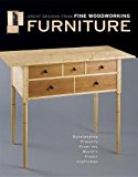 Portada de FURNITURE: GREAT DESIGNS FROM FINE WOODWORKING BY EDITORS OF FINE WOODWORKING (2006-09-01)
