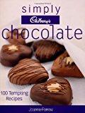 Portada de SIMPLY CADBURY'S CHOCOLATE: 100 TEMPTING RECIPES BY JOANNA FARROW (2002-03-01)