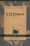 Portada de COSIMA