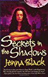 Portada de SECRETS IN THE SHADOWS (THE GUARDIANS OF THE NIGHT, BOOK 2) BY JENNA BLACK (2007-05-01)