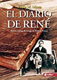 Portada de EL DIARIO DE RENÉ. DRAMA HISTÓRICO Y THRILLER EN ESPAÑOL: ESPIONAJE SEGUNDA GUERRA MUNDIAL (SAGA DE FRÉDÉRIC POISON Nº 3)