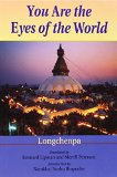 Portada de YOU ARE THE EYES OF THE WORLD BY LONGCHENPA (9-MAY-2011) PAPERBACK