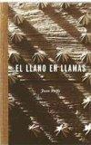 Portada de EL LLANO EN LLAMAS/ THE BURNED PLAIN (IDIOMAS Y LITERATURA) (SPANISH EDITION) BY JUAN RULFO (2006) PAPERBACK