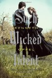 Portada de SUCH WICKED INTENT: THE APPRENTICESHIP OF VICTOR FRANKENSTEIN, BOOK TWO BY OPPEL, KENNETH (8/21/2012)