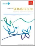 Portada de ABRSM SONGBOOK, BOOK 2: BOOK 2: SELECTED PIECES AND TRADITIONAL SONGS IN FIVE VOLUMES (SONGBOOKS (ABRSM)) (BK. 2) BY ABRSM (2008) SHEET MUSIC
