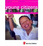 Portada de [( YOUNG CITIZENS: CHILDREN AS ACTIVE CITIZENS AROUND THE WORLD - A TEACHING PACK FOR KEY STAGE 2 )] [BY: TERESA GARLAKE] [MAY-2002]