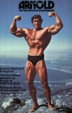 Portada de ARNOLD: THE EDUCATION OF A BODYBUILDER BY SCHWARZENEGGER. ARNOLD ( 1989 ) PAPERBACK