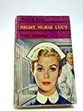 Portada de NIGHT NURSE LUCY