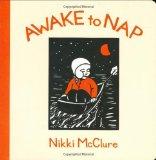 Portada de AWAKE TO NAP BY NIKKI MCCLURE (7-OCT-2012) HARDCOVER