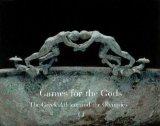 Portada de GAMES FOR THE GODS: THE GREEK ATHLETE AND THE OLYMPIC SPIRIT BY JOHN J. HERRMANN JR., CHRISTINE KONDOLEON (2004) HARDCOVER