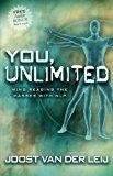 Portada de YOU, UNLIMITED: MIND READING THE MASSES WITH NLP BY JOOST VAN DER LEIJ (2008-02-01)